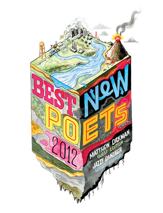 Best New Poets 2012: 50 Poems from Emerging Writers