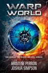 Warpworld (Warpworld, #1)