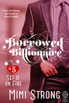 Set it on Fire (Borrowed Billionaire #5)