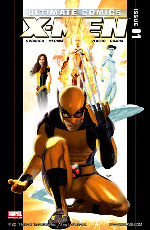 Ultimate Comics X-Men, Volume 1 by Nick Spencer