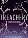 Treachery by Andrea Cremer