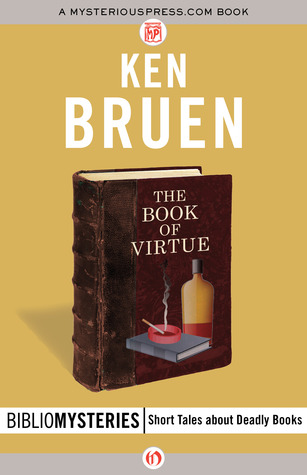 The Book of Virtue (MysteriousPress.com Bibliomystery)