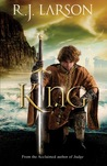 King (Books of the Infinite, #3)