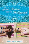 Cover of Jane Austen Goes to Hollywood