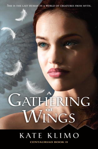 Centauriad #2: A Gathering of Wings