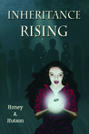 Inheritance Rising by Honey A. Hutson