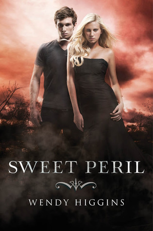 Sweet Peril Wendy Higgins