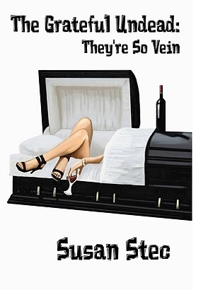 They're So Vein by Susan Stec