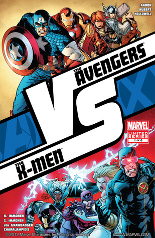Avengers vs. X-Men: Vs.