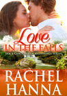Love In The Falls by Rachel Hanna