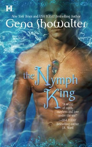 The Nymph King by Gena Showalter