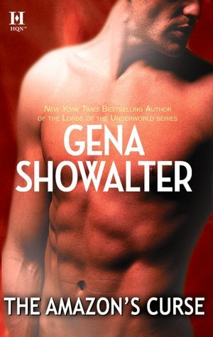 The Amazon's Curse by Gena Showalter