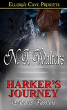 Harker's Journey (Dalakis Passion, #1)