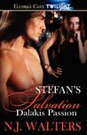 Stefan's Salvation (Dalakis Passion, #3)
