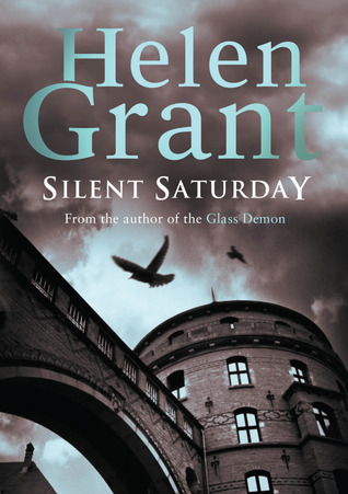 Silent Saturday (Forbidden Spaces Trilogy, #1)