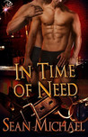 In Time of Need  (Handcuffs and Lace #31)