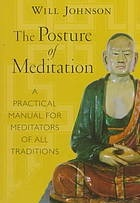 The Posture of Meditation by Will Johnson