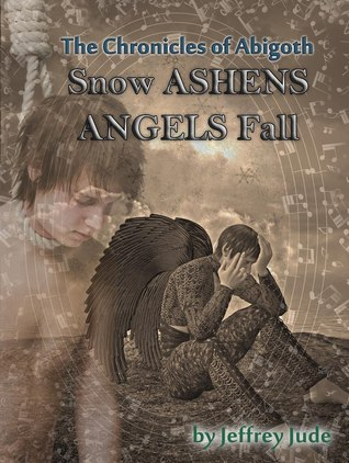 Snow Ashens Angels Fall by Jeffrey Jude