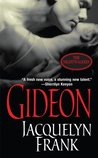 Gideon (Nightwalkers, #2)