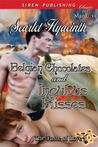 Belgian Chocolates and Incubus Kisses (The Taste of Love #1)