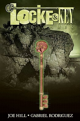 Locke & Key, Vol. 2 by Joe Hill
