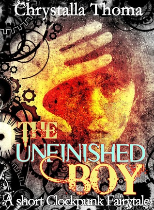 The Unfinished Boy