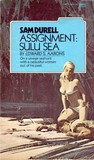 Assignment Sulu Sea (Sam Durell #20)