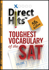 Direct Hits Toughest Vocabulary of the SAT 5th Edition