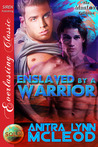 Enslaved by a Warrior by Anitra Lynn McLeod