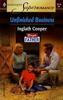 Unfinished Business by Inglath Cooper