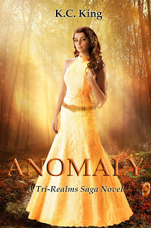 Anomaly by K.C. King