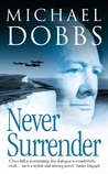 Never Surrender (Winston Churchill #2)