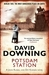 Potsdam Station. David Downing