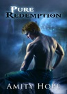 Pure Redemption (Tainted Legacy, #2)