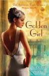 Golden Girl (The American Fairy, #2)