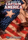 Captain America: The Death of Captain America, Vol. 1: The Death of the Dream