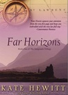 Far Horizons (The Emigrants Trilogy, #1)