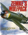 Zemke's Wolfpack: The 56th Fighter Group in World War II