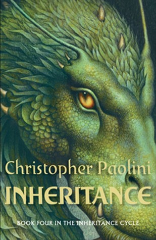 Find Inheritance (The Inheritance Cycle #4) by Christopher Paolini PDB
