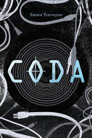 Coda (Coda #1)