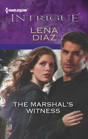 The Marshal's Witness by Lena Diaz