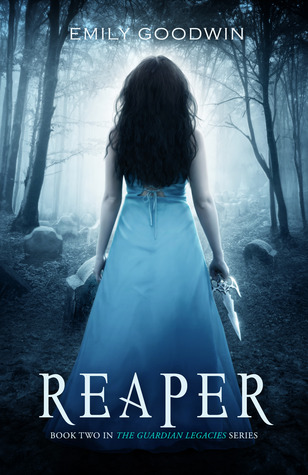 Reaper (The Guardian Legacies, #2)