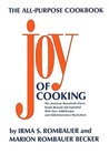 Joy of Cooking by Irma S. Rombauer