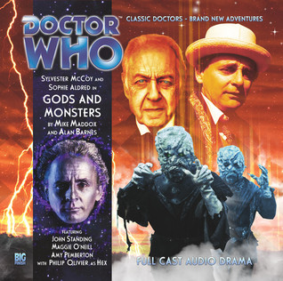 Doctor Who: Gods and Monsters (Big Finish Doctor Who Audio Dramas #164)
