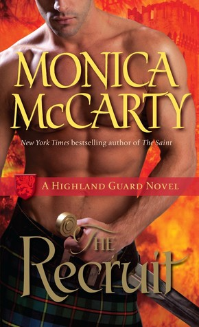 The Recruit (Highland Guard, #6)