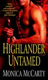 Highlander Untamed by Monica McCarty