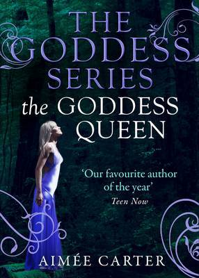 The Goddess Queen (Goddess Test #2.54)