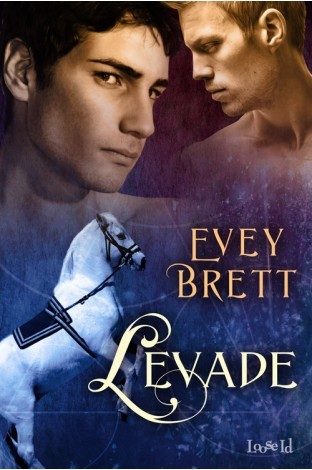 Levade (Capriole #2)