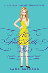 Ali's Pretty Little Lies (Pretty Little Liars, #0.5)