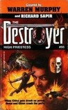 High Priestess (The Destroyer, #95)